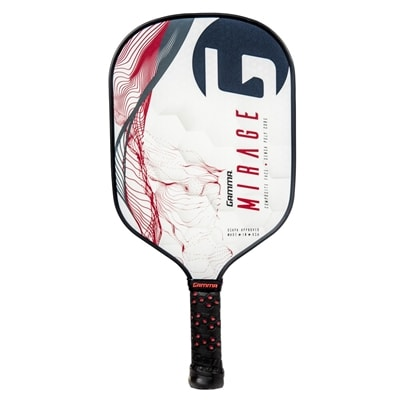 Gamma Mirage Pickleball Paddle Rgmpp Check Out Our Free
