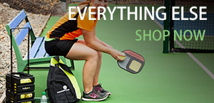 pickleball accessories, gifts, plus much more.